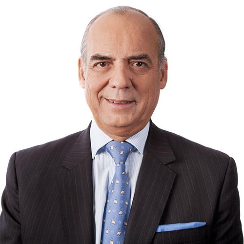 Nelson Echeverría López