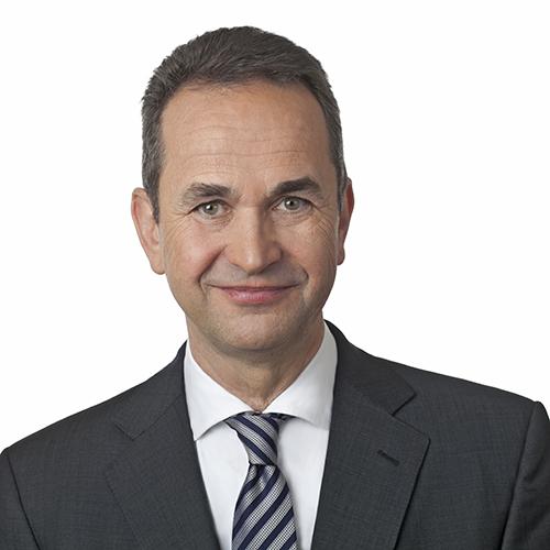 Andreas von Specht