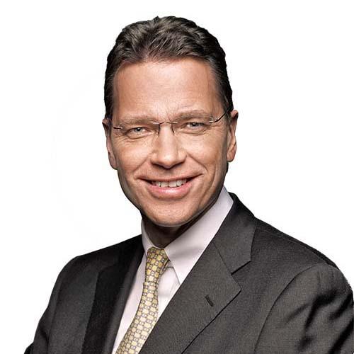 Dr. Wolfgang Colberg